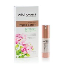 Wildflowers For Sensitive Skin Geranium & Ginseng Intensive Repair Serum - $11.75