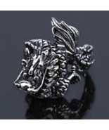 Haunted Queen Dragon power djinn jinn dreams water beauty psychic bythep... - $62.77