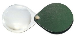 ESCHENBACH 1740-260 Handy Loupe 3.5 x 60mm Oliv... - $75.00