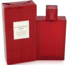 Burberry Brit Red 3.3 Oz Eau De Parfum Spray  image 1