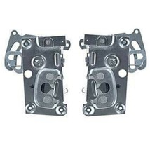OER 21812AR-BR 1964-1/2-1966 Ford Mustang Door Latch Assembly Set - $121.75