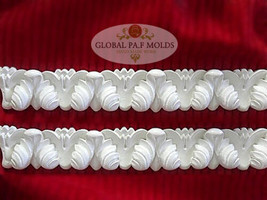 Sugarcraft Molds Polymer Clay Molds Cake Decorating Tools MOLD 54698  - $36.47