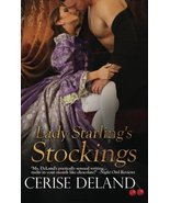 Lady Starling's Stockings [Paperback] DeLand, Cerise - $19.79