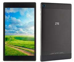 NEW ZTE Grand X View K85 - 16GB Wi-Fi + 4G LTE (GSM UNLOCKED) 8in Display Tablet