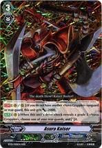 Cardfight!! Vanguard TCG - Asura Kaiser BT01/008EN - Descent of the King... - $1.97