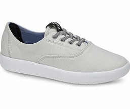 Keds WF58209 Women's Studio Leap Jersey Light Grey Sneaker Size 7 - $39.59