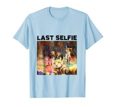 New Shirts - Last selfie New for him  for her Men - $19.95+