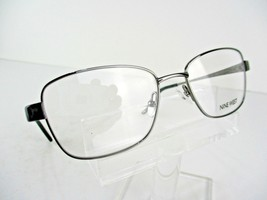 Nine West NW 1068 (035) Light Gunmetal 51 x 17 135 mm Eyeglass Frames - $51.96