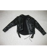 Terminator 2 T-800 DX 13  battle damaged  , Jacket  ,  1/6th Scale - Hot... - $47.40
