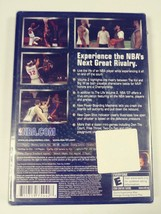 NBA 07 Featuring the Life Vol. 2 (Sony PlayStation 2, 2006) New Factory Sealed image 2
