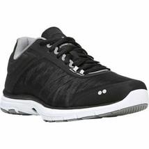 Ryka Women Walking Sneakers Dynamic 2.5 Size US 6.5M Black Grey - $67.50