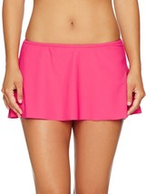 NEW Profile by Gottex Women's Tutti Frutti Hi Lo Skirted Bikini Bottom ... - $29.69