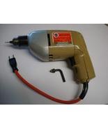 "Black & Decker 3/8"" Electric Drill * - $19.00"