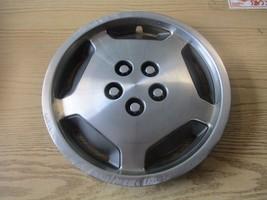 one genuine 1989 Chrysler Lebaron 15 inch hubcap wheel cover - $23.03