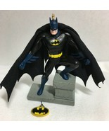 Hallmark Batman Ornament 2004 The Caped Crusader Batman Ornament - $14.99