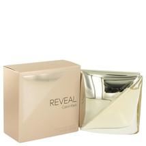Calvin Klein Reveal Calvin Klein 3.4 Oz Eau De Parfum Spray image 3