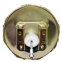 "GM A, F, X Body 11"" Delco Style Single Diaphragm Brake Booster Zinc Finish image 2"