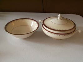 Homer Laughlin Pattern HLC3917 Casserole & Vegetable Bowl - $39.99