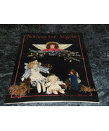 Nothing but Angels by Margaret Wilburn - $2.99