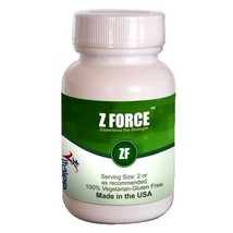 Zforce-ZF Body builders/athletes for endurance & muscular strength (Caps... - $29.65