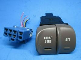 INFINITI J30 93 94 95 96 97 CRUISE CONTROL Switch Assy-Ascd OFF 25340-10... - $16.65