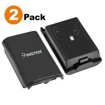 Insten [2-Pack] Battery Pack Cover Shell Case Compatible With Microsoft ... - $7.13