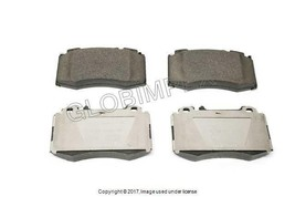 Mercedes w163 (2000-2005) FRONT Brake Pad Set ATE OEM + 1 YEAR WARRANTY - $108.00