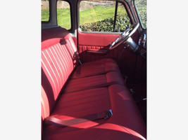 1951 CHEVROLET 3600 FOR SALE image 4