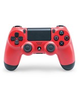 DualShock 4 Wireless PS4 Controller - Magma Red - $99.99
