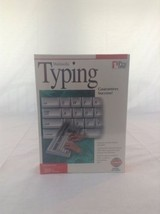 New Factory Sealed Pro One Multimedia Typing CD... - $14.95