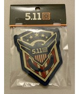 5.11 TACTICAL POTM July 2020 Patch of the Month NEW - $29.75