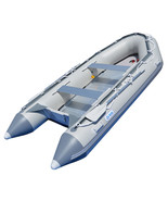 1.2mm PVC 14.1 ft Inflatable Boat Rescue&Dive Raft Power Boat Zodiac BSA... - $1,499.00