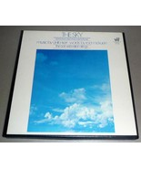 Rod McKuen, Anita Kerr, Sebastian Strings Reel to Reel Tape - The Sky - $17.50