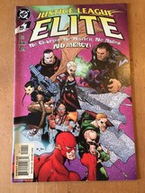 Justice League Elite #1 (Settembre 2004) NM Dc Comics - Prima Edizione!! - £3.05 GBP