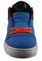 Etnies Disney Kids RVM Vulc Blue Black Shoes image 5