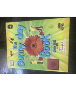 Dorling Kindersley The Sunny Day Book by Jane Bull Chick-fil-A fun activities - $5.00