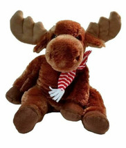 """Minty Moose Pudgie (Holiday) Large 10 """" by Douglas - $26.73"""