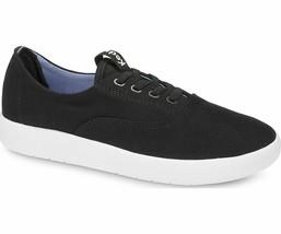 Keds WF57847 Studio Leap Jersey Black Sneaker Size 6.5 - $39.36 CAD