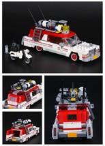 Lepin 16032 Ghostbusters Ecto-1 MOVIES Block Set (568pcs) - $25.00