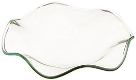Small Replacement Glass Dish for Electric Lamps Oil and Tart Warmers - $6.31