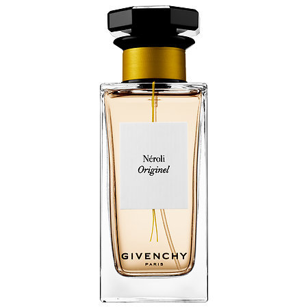 NEROLI ORIGINEL by GIVENCHY 5ml Travel Spray Perfume IRIS VANILLA MUSK