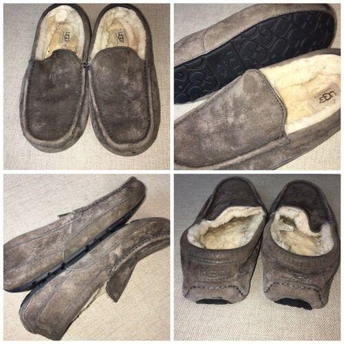 5cf5e6c6258 UGG Australia Mens Size 8 Ascot 5775 Brown and 50 similar items