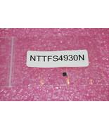 pack of 2 NTTFS4930N N-Chan MOSFET DFN-8 PKG PULLS GUARANTEED - NO TARIFF - $0.99
