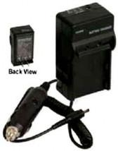 Charger For Sony DSC-L1/R DSC-L1/LJ DSC-M1 DSC-T5N DSC-T5B DSC-T5R DSC-M2 - $10.73