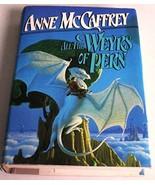 Anne McCaffrey All The Weyrs of Pern [Hardcover] Anne McCaffrey - $13.95