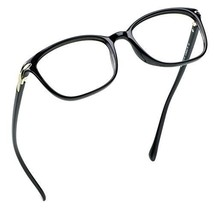 LifeArt Blue Light Blocking Glasses,Cut UV400 Transparent Lens,Computer ... - $22.73