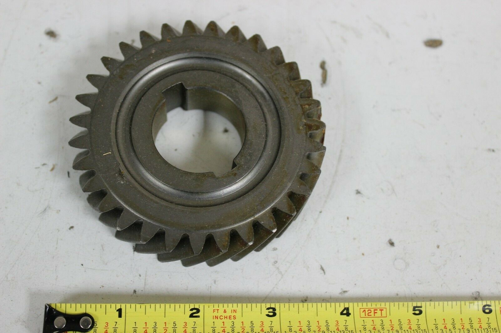 Ford M5R1-36 Reverse Gear New