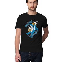 Drunk Shark Left Shark T-shirt New - $16.99+