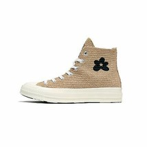 Mens Converse x GOLF le FLEUR Chuck Taylor 70 High Curry Egret Black 163... - $159.99