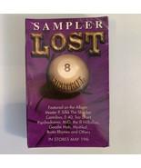 Eightball Lost Promo Sampler (Cassette) Neuf Scellé - $83.00